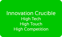 Innovation Crucible